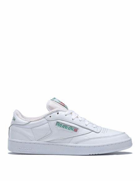 CLUB C 85 TENNIS EXTRA WHITE