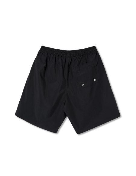 SHORT BAIN SQUARE STRIPE NOIR